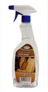 WESCO  pianka do tapicerki TAPKO 750ml