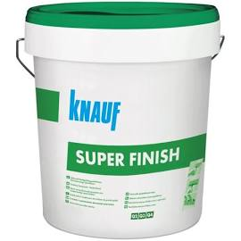 KNAUF super finish masa szpachlowa 28 kg