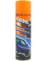 Fluidol spray 500 ml