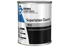 Sigma Superlatex Classic baza ZN 1L